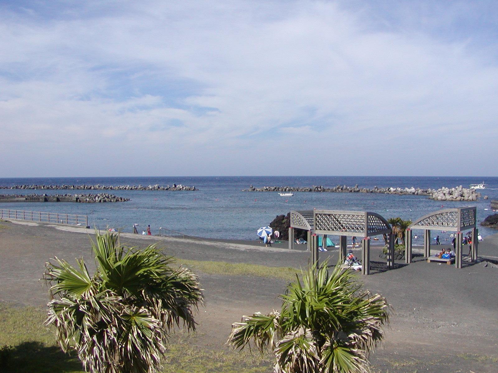 伊豆諸島『八丈島』の総合情報サイト